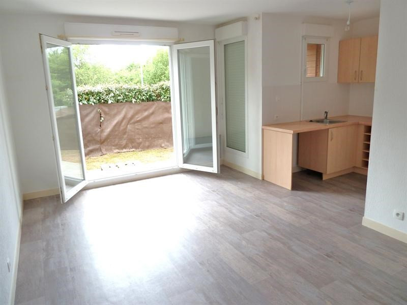 Sale apartment Quimper 84 500€ - Picture 1
