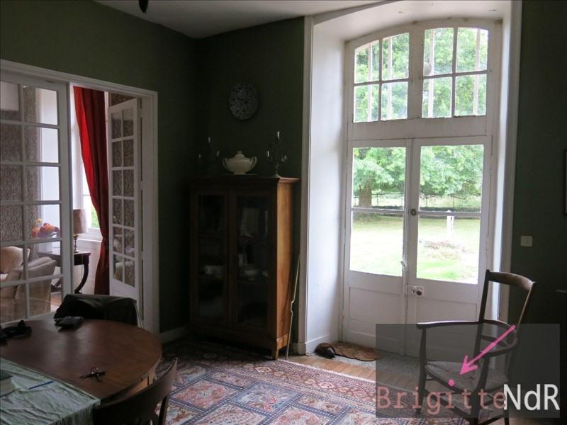 Vente maison / villa Le dorat 235000€ - Photo 6