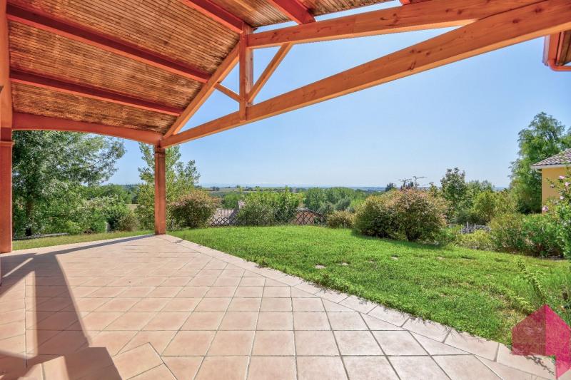 Vente maison / villa Quint fonsegrives 315000€ - Photo 2