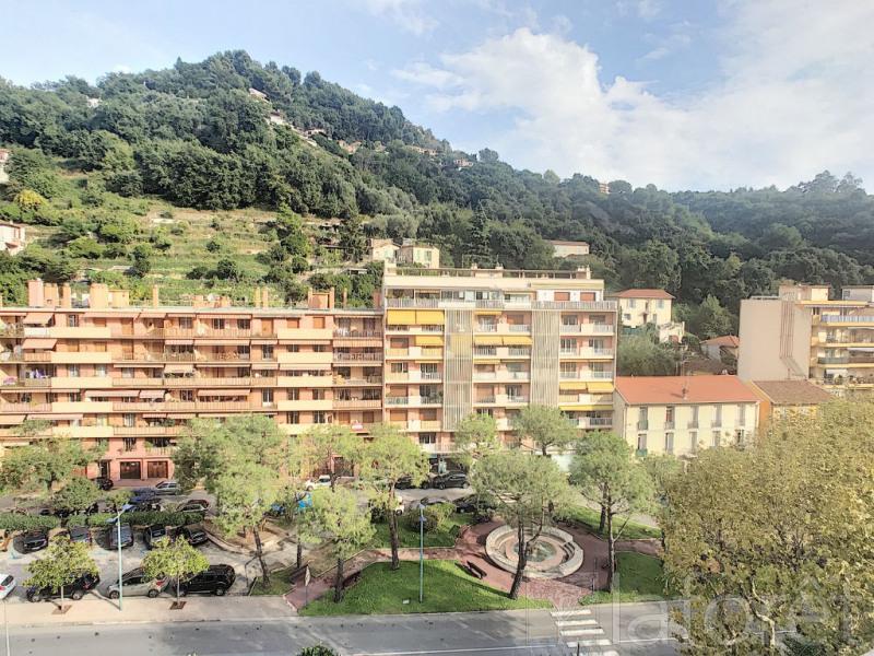 Vente appartement Menton 287235€ - Photo 1