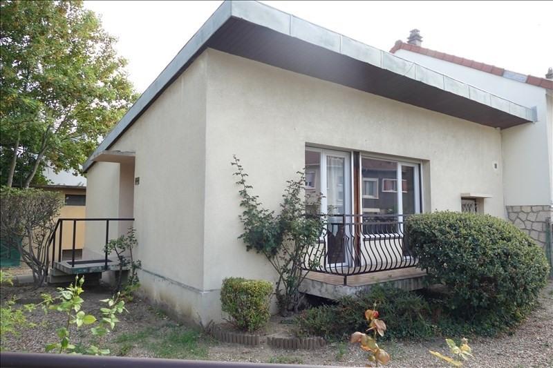 Produit d'investissement maison / villa Antony 350000€ - Photo 1