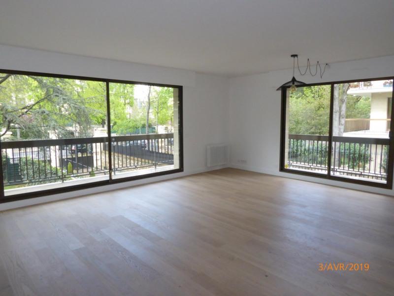 Location appartement Neuilly-sur-seine 4800€ CC - Photo 1