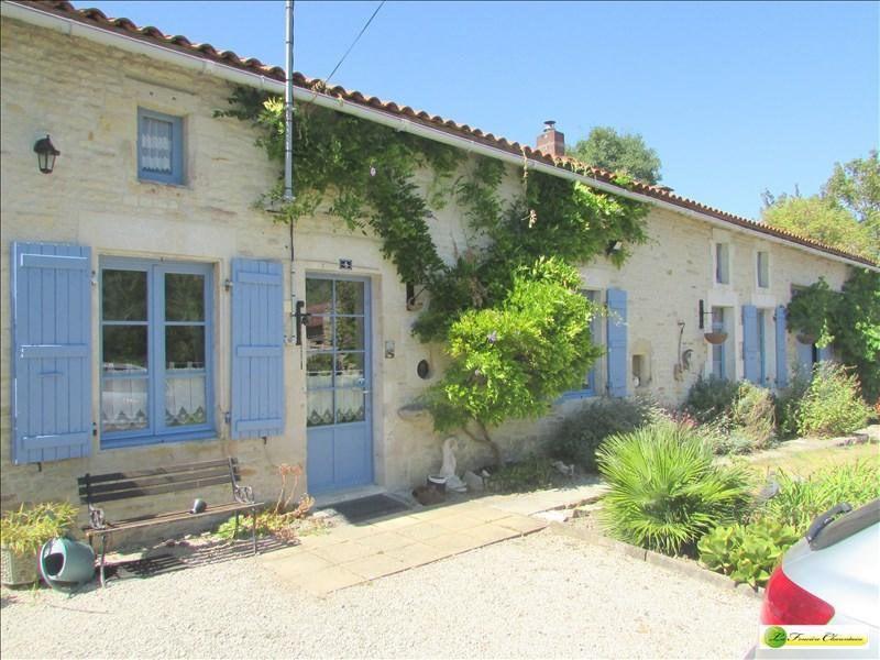 Vente maison / villa Loubille 165000€ - Photo 1