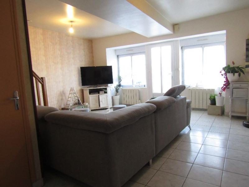 Rental house / villa Pommerieux 465€ CC - Picture 2