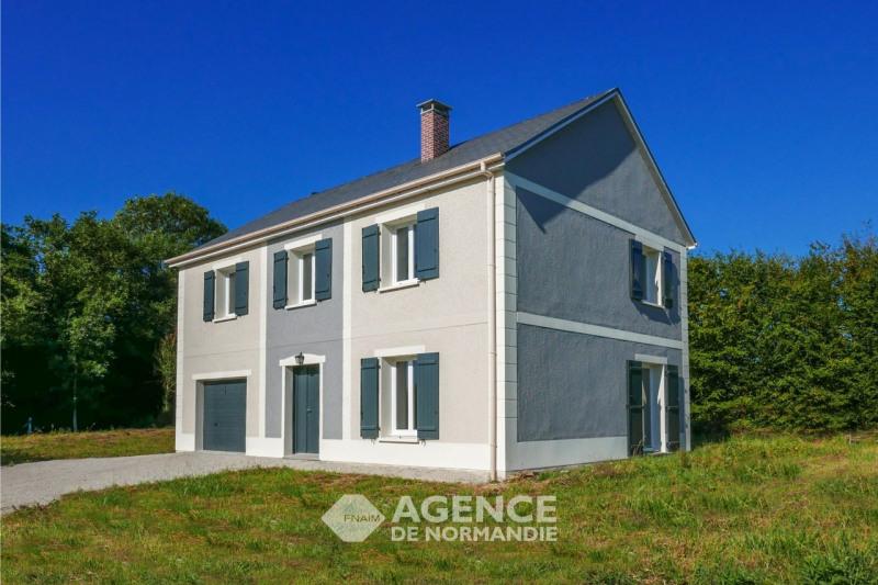 Vente maison / villa Montreuil-l'argillé 155000€ - Photo 1