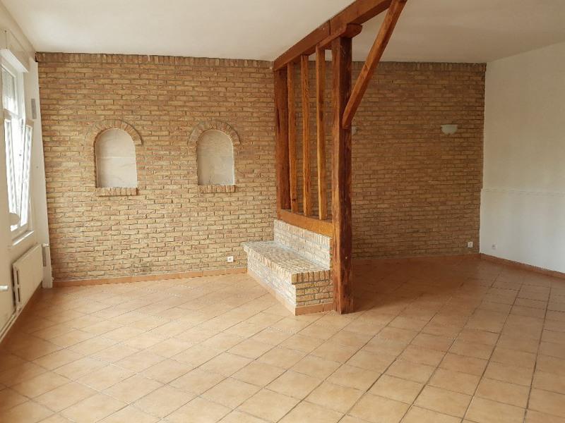 Rental house / villa Bertry 520€ CC - Picture 2