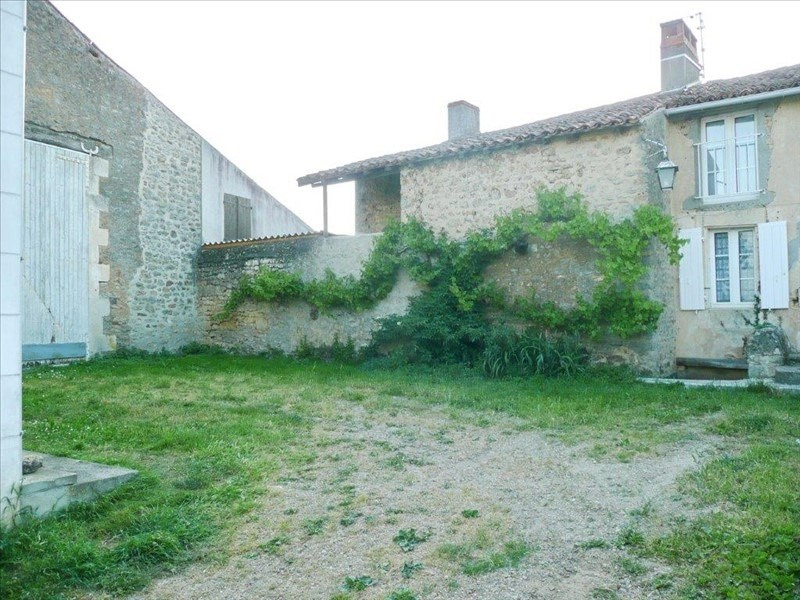 Vente immeuble Smarves 164 400€ - Photo 8