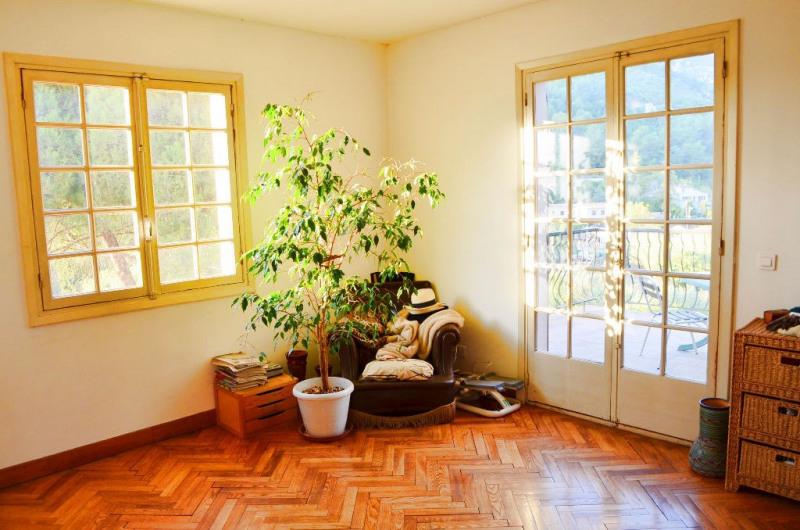 Vente de prestige maison / villa La trinite 650000€ - Photo 8