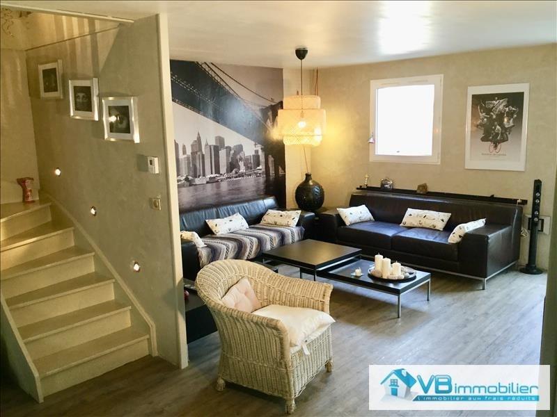 Sale house / villa Juvisy sur orge 349000€ - Picture 3