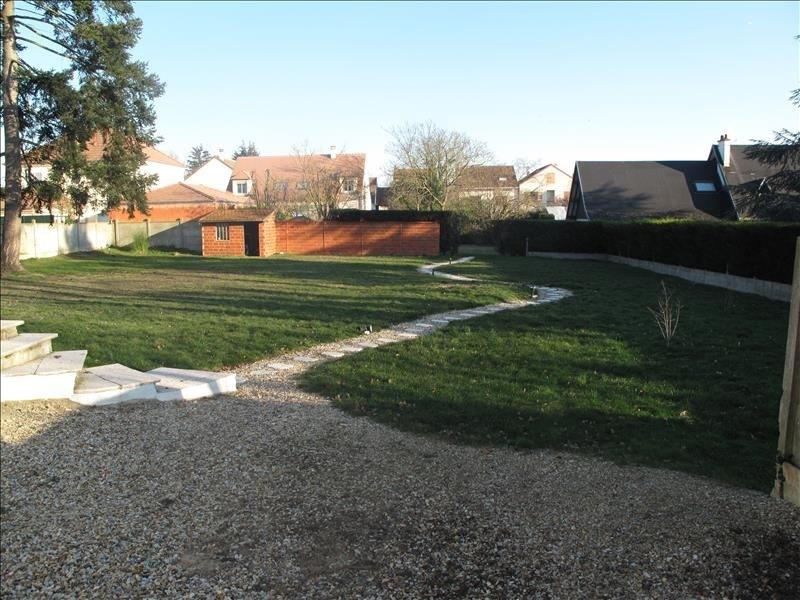 Deluxe sale house / villa Le mesnil le roi 1765000€ - Picture 7