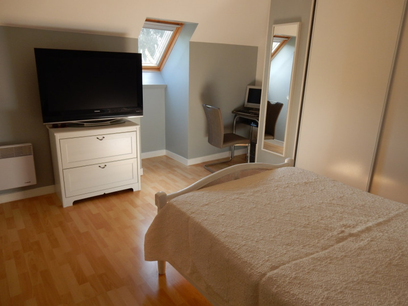 Vente maison / villa Grainville langannerie 237900€ - Photo 8