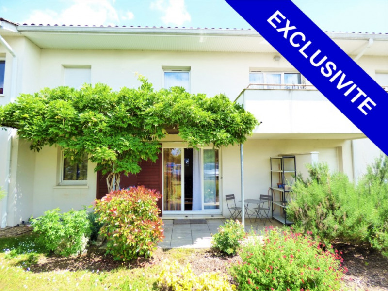 Vente appartement St loubes 137000€ - Photo 1