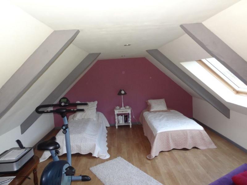 Sale house / villa Plounevez quintin 191500€ - Picture 16