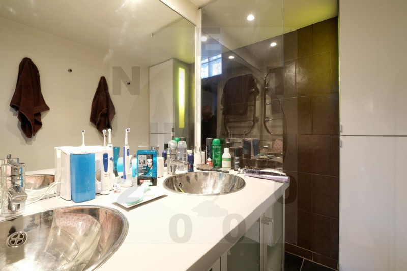 Vente de prestige maison / villa Maisons alfort 1 150 000€ - Photo 11