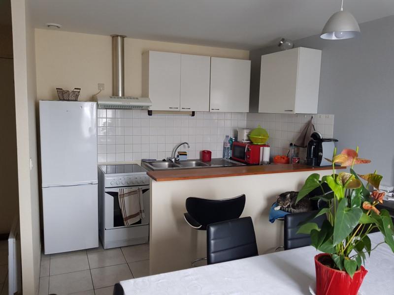 Rental apartment La brède 565€ CC - Picture 5