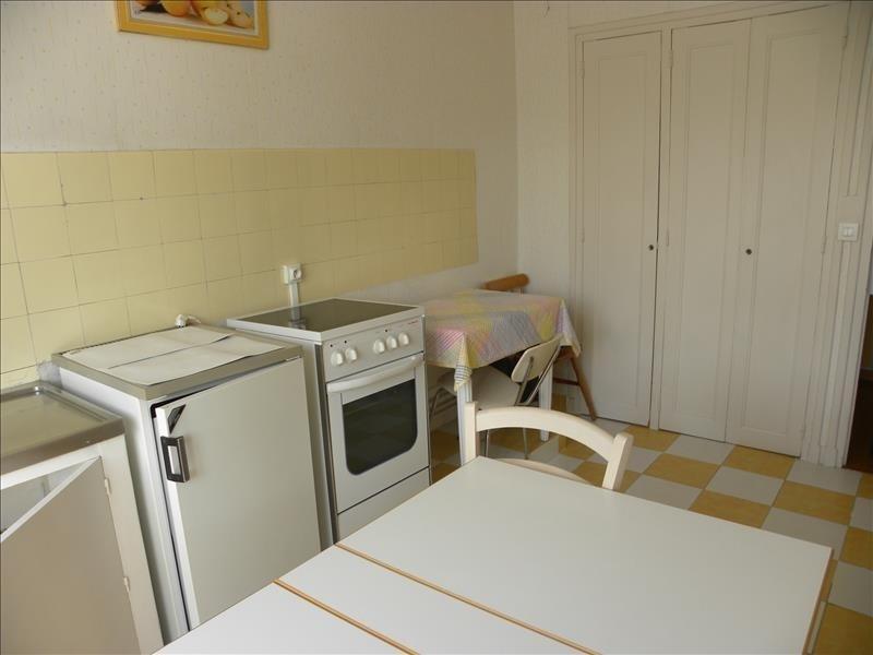 Sale apartment Lisieux 89000€ - Picture 2