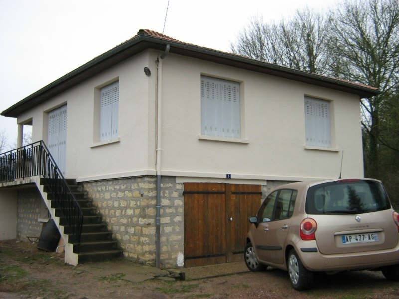 Rental house / villa La marche 490€ CC - Picture 2
