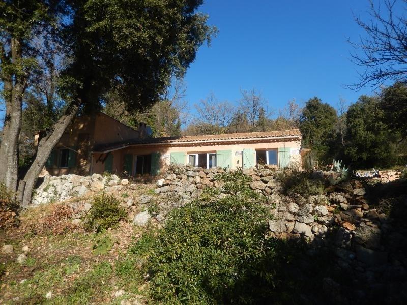 Vente maison / villa Callas 367500€ - Photo 6