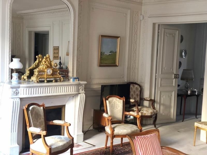 Vente de prestige appartement Paris 8ème 2200000€ - Photo 3