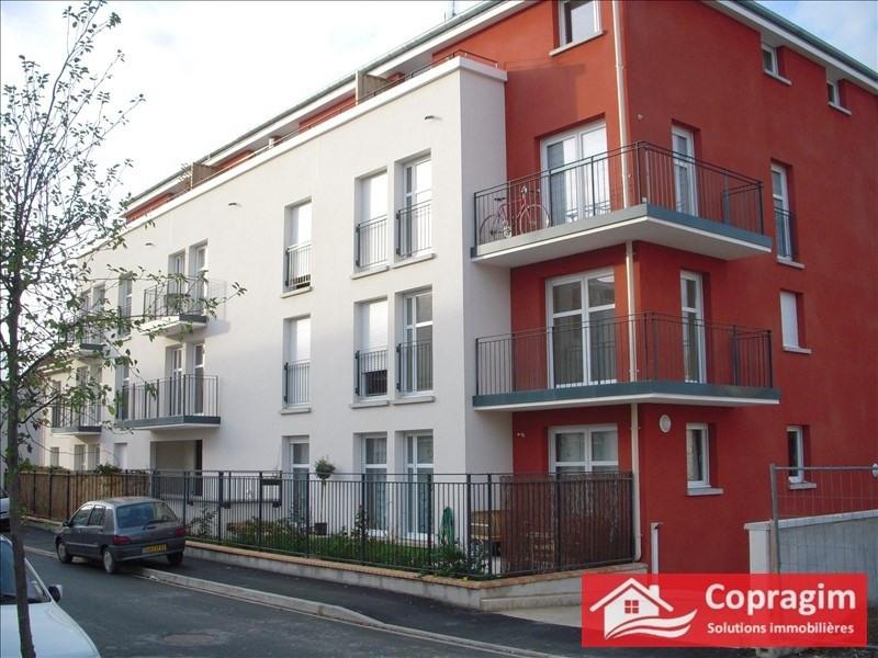 Rental apartment Montereau fault yonne 670€ CC - Picture 2