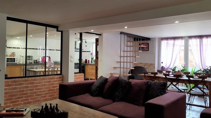 Sale house / villa Champigny sur marne 600000€ - Picture 4