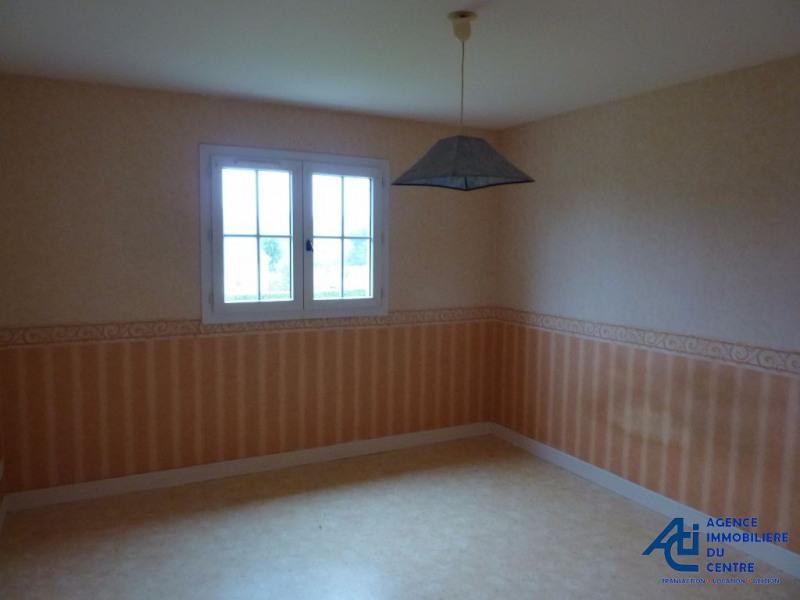 Rental house / villa Pontivy 660€ CC - Picture 7