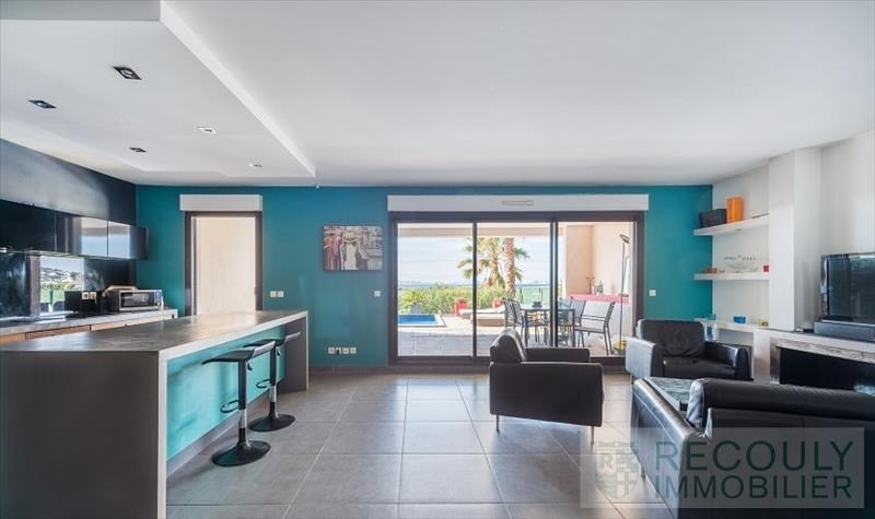 Vente de prestige appartement Marseille 8ème 840000€ - Photo 3