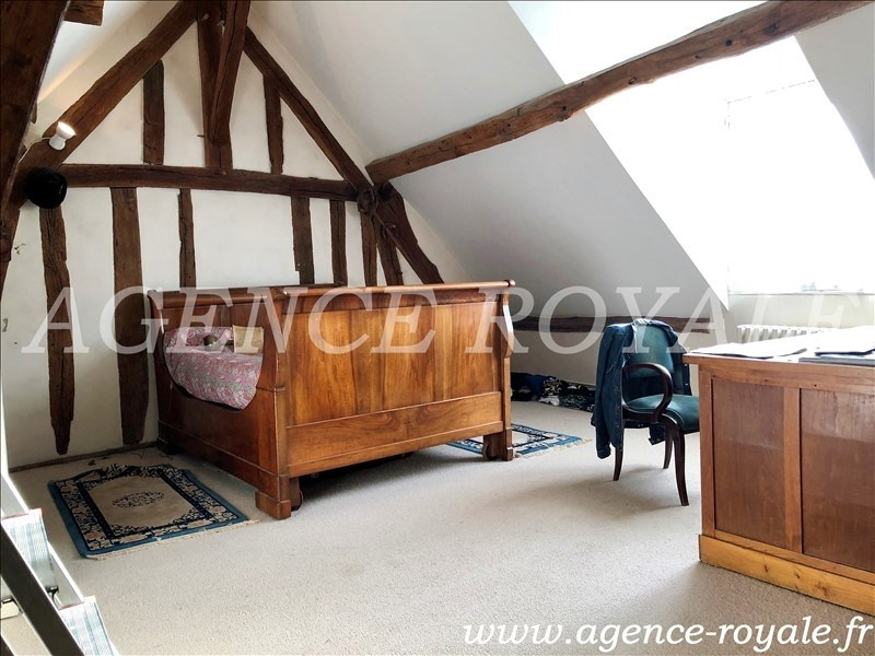 Vente maison / villa Fourqueux 450 000€ - Photo 9