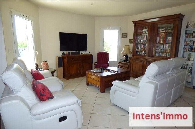 Sale house / villa Mours st eusebe 299000€ - Picture 5