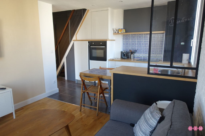 Location appartement Acheres 740€ CC - Photo 1