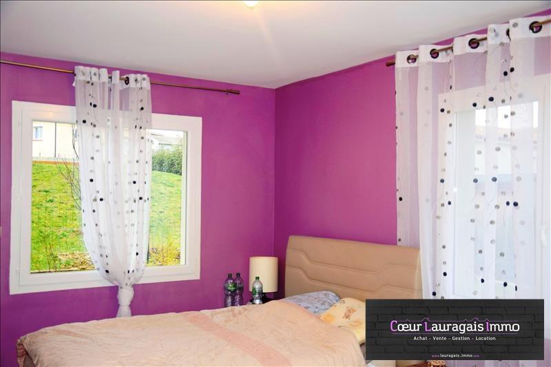 Vente de prestige maison / villa Fonsegrives (5 kms) 595000€ - Photo 5