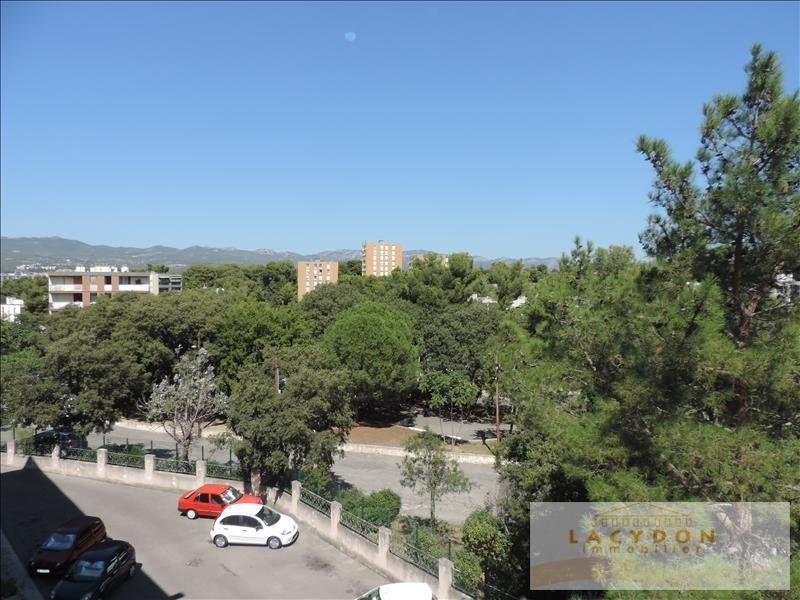 Vente appartement Marseille 13ème 145000€ - Photo 9