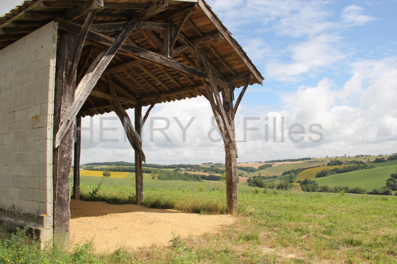 Vente terrain Rieumes 65 000€ - Photo 5