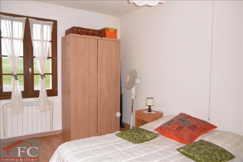 Vente maison / villa Besse sur braye 91500€ - Photo 4