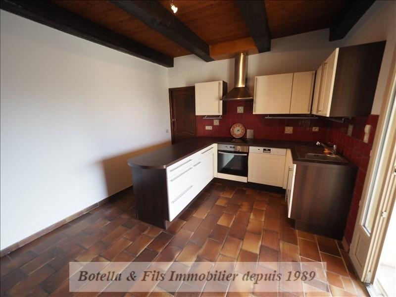 Verkoop  huis Goudargues 354000€ - Foto 8