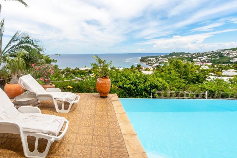 Vente de prestige maison / villa Saint gilles les bains 787500€ - Photo 1