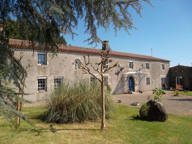 Vente maison / villa Mache 262500€ - Photo 2