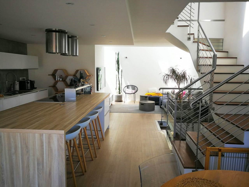 Sale house / villa Monnetier-mornex 495000€ - Picture 1