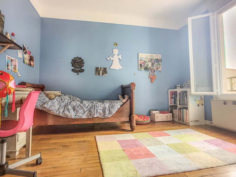 Revenda casa Asnieres sur seine 936000€ - Fotografia 9