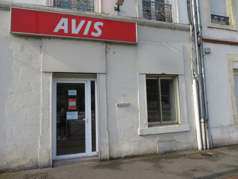 Location local commercial Agen 800€ HT/HC - Photo 2