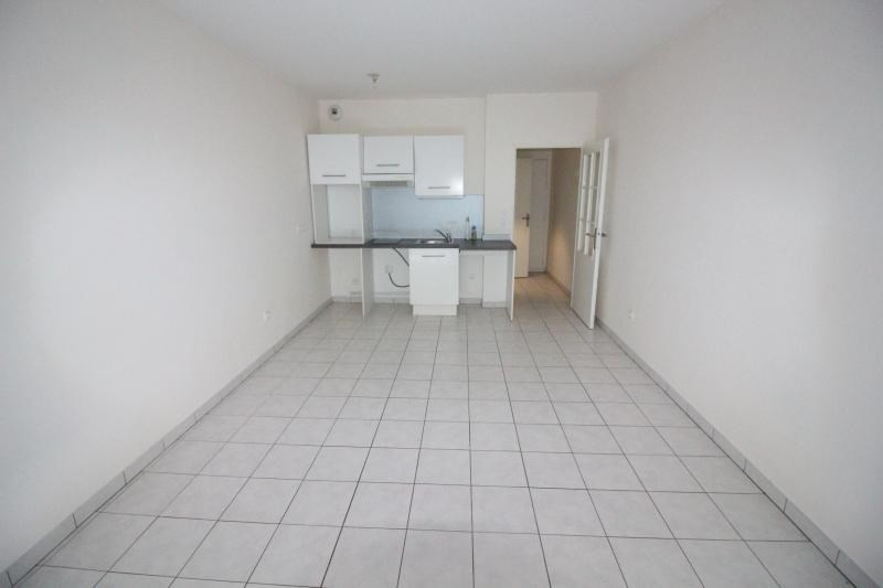 Sale apartment Abbeville 54 000€ - Picture 2