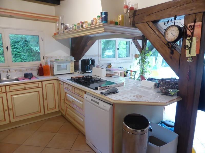 Sale house / villa Crepy en valois 279000€ - Picture 3