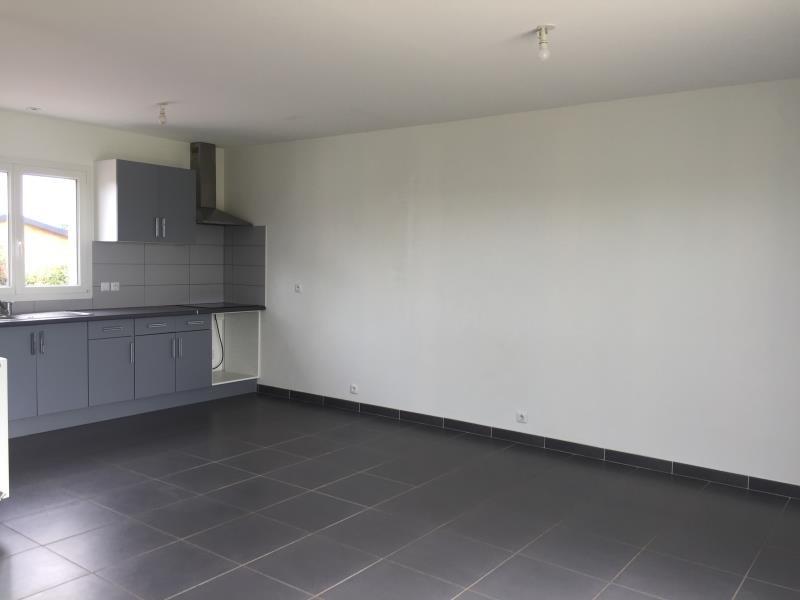 Rental house / villa St manvieu norrey 850€ CC - Picture 4