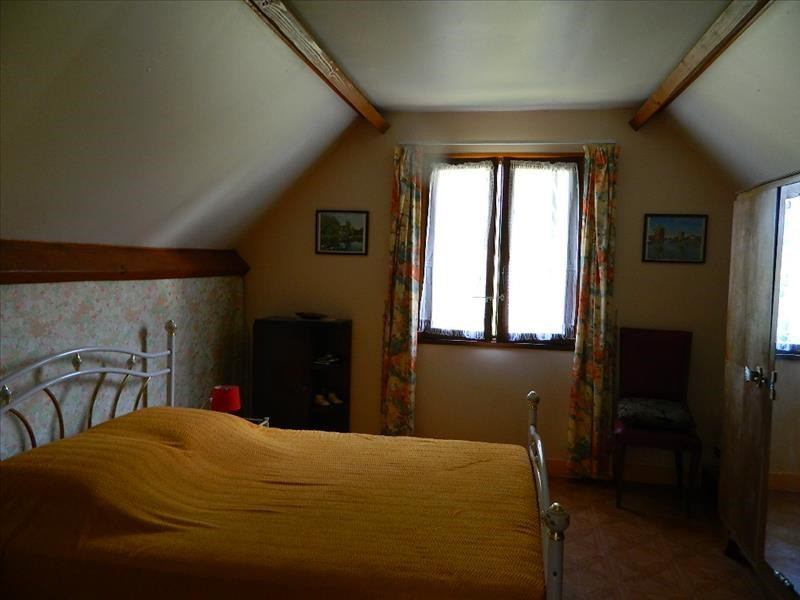 Venta  casa Maintenon 212000€ - Fotografía 7