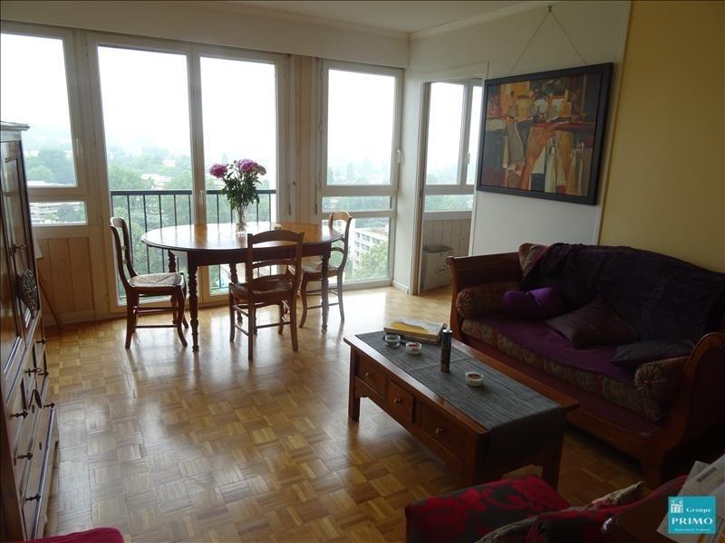 Vente appartement Verrieres le buisson 244000€ - Photo 1