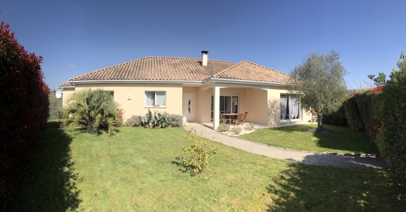 Vente maison / villa Gan 318 000€ - Photo 2