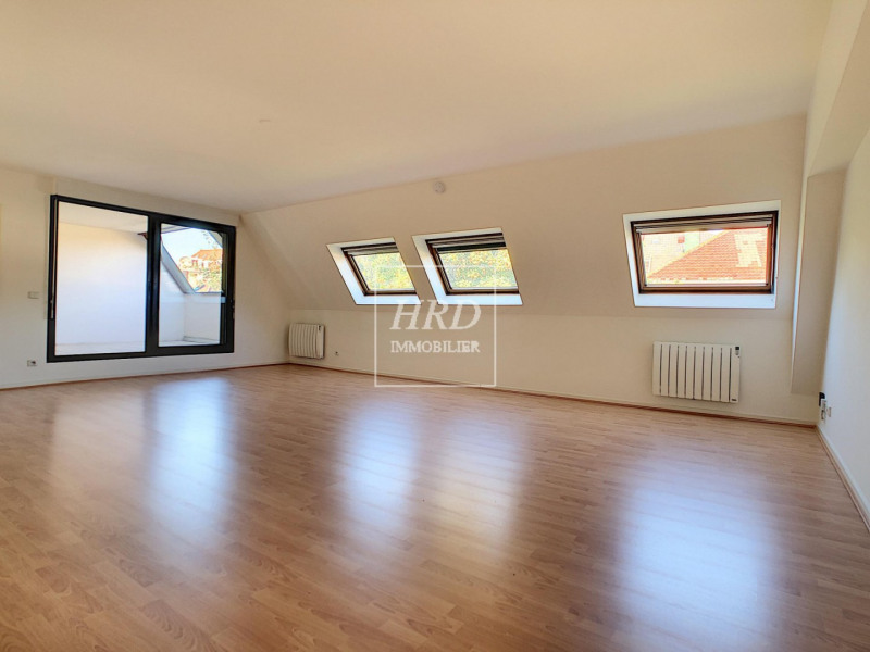 Location appartement Strasbourg 1 500€ CC - Photo 3