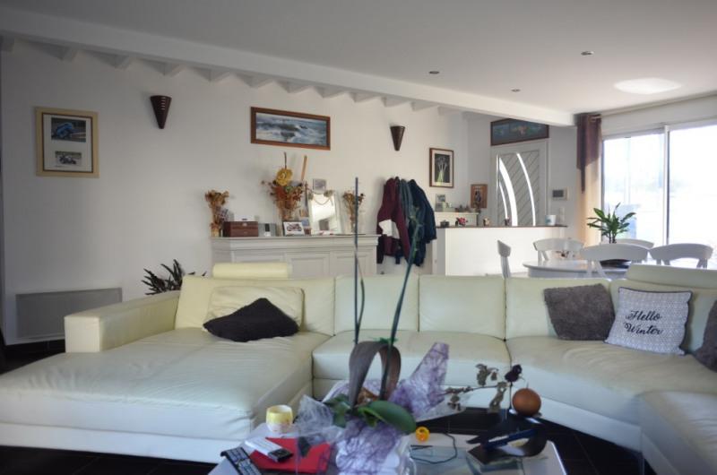 Vente maison / villa Puilboreau 493500€ - Photo 5