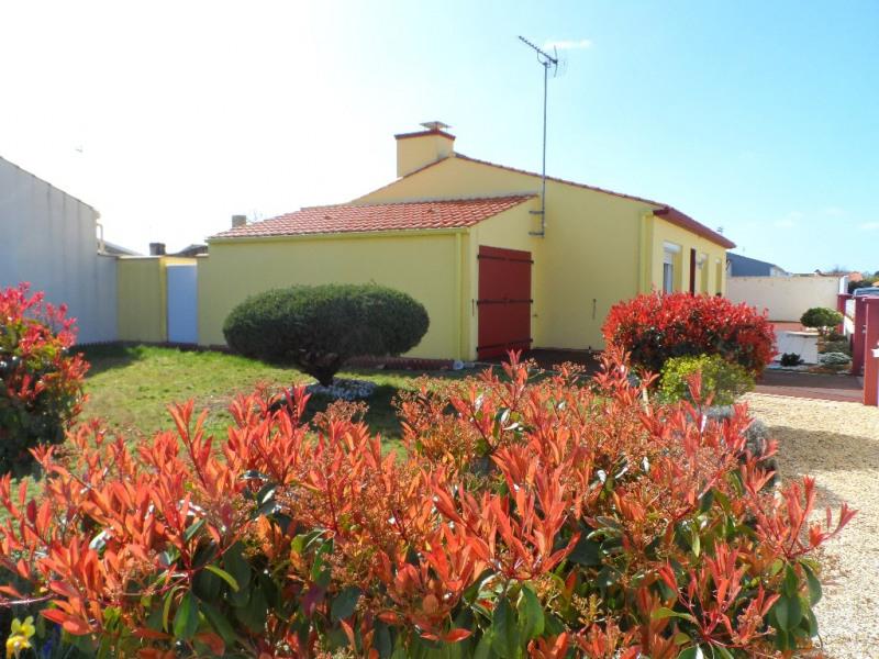 Vente maison / villa Challans 220400€ - Photo 1