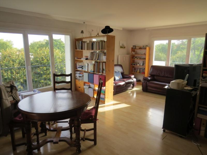 Rental apartment Maisons laffitte 1600€ CC - Picture 2